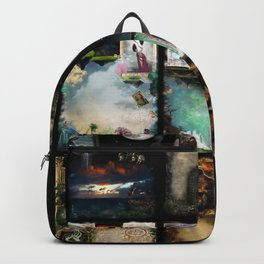 Zodiac Backpack
