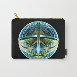 New Year, New World, New Hope Carry-All Pouch