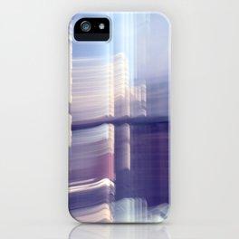 SIX.  iPhone Case