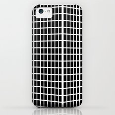 TWO BUILDINGS Slim Case iPhone 5c