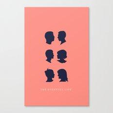 Marriage 4 Everyone Canvas Print
