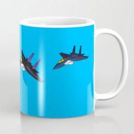 Seekers Coffee Mug