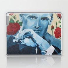 Cary G. Laptop & iPad Skin