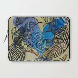 Gradient Signals Laptop Sleeve