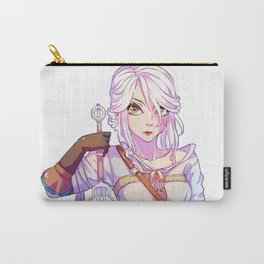 The Witcher 3 - Cirilla Carry-All Pouch