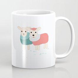 sheep sweet dreams Coffee Mug