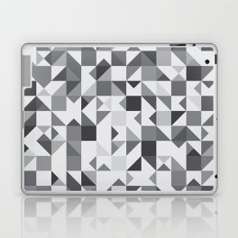 Geometric No. 12 Laptop & iPad Skin