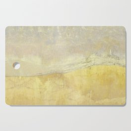 Impressions from Skye II Cutting Board