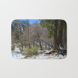 Forest Falls Bath Mat