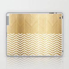 HERRINGBONE 2 Laptop & iPad Skin