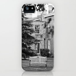 Cambridge iPhone Case