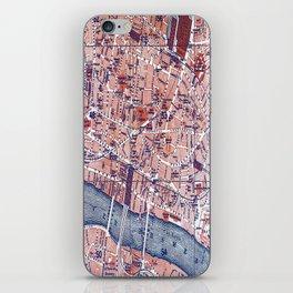 City of London iPhone Skin