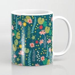 Lily Pad Coffee Mug