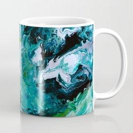 Papillon en liberté Coffee Mug