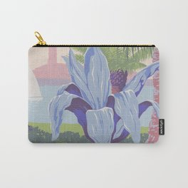 Discover Puerto Rico Carry-All Pouch