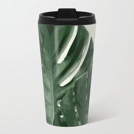 Monstera_Le_1 Travel Mug