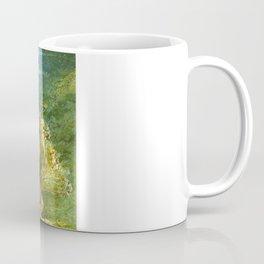La couleur tombée du ciel Coffee Mug