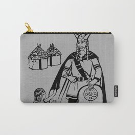 viking family Carry-All Pouch