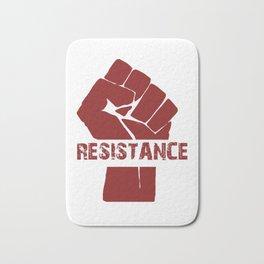 Resistance Fist Bath Mat