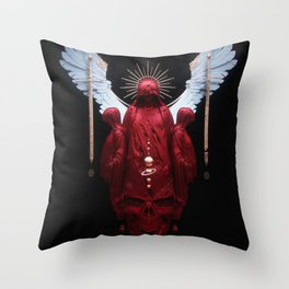 Brigid - 2 Throw Pillow