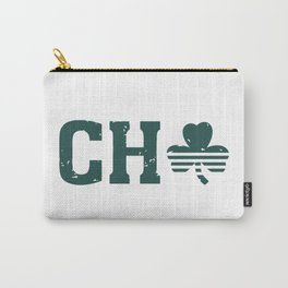 CHI Shamrocks Carry-All Pouch
