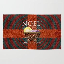 Noel! Rug