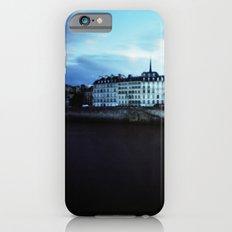 Paris at Dusk: Ile de la Cite iPhone 6s Slim Case