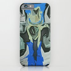 Quick As Mercury Slim Case iPhone 6s