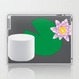 HIMYM Couples - Lily & Marshall Laptop & iPad Skin