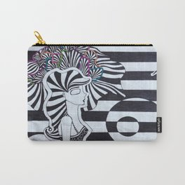 Colors of the Mind Carry-All Pouch