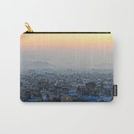 Sunrise in Udaipur Carry-All Pouch