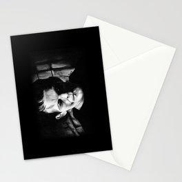THE MONSTER of FRANKENSTEIN - Boris Karloff Stationery Cards