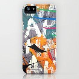 Ha-AHA! iPhone Case