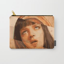 Virgin Mia Carry-All Pouch