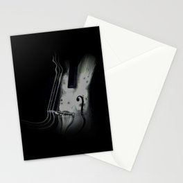 Cello of Souls Stationery Cards