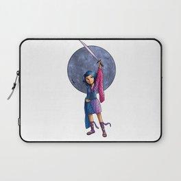 Mercury Princess Laptop Sleeve