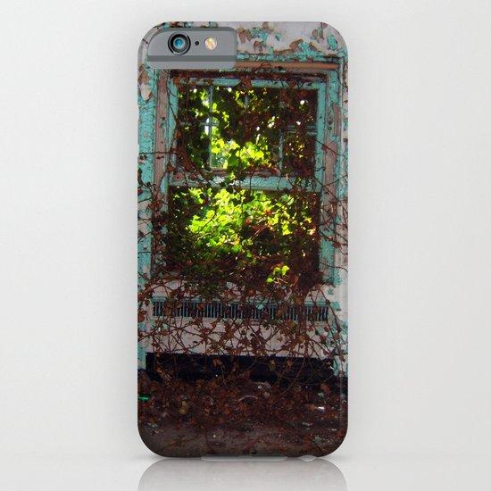 Secret Room iPhone & iPod Case