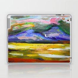 LUNA HAL  Laptop & iPad Skin