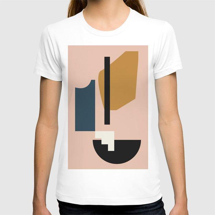 Shape study #2 - Lola Collection T-shirt