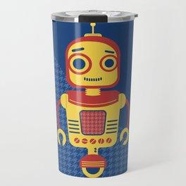 Rob-Bot04 Travel Mug