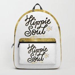 Hippie Soul Backpack