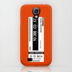 MJN Air Slim Case Galaxy S4