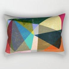 an oblique approach is always best... Rectangular Pillow