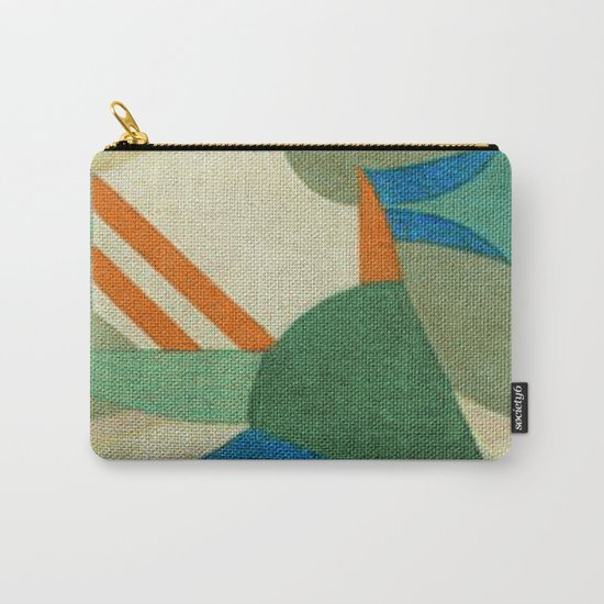 Caprichoso (Parintins - Brasil) Carry-All Pouch