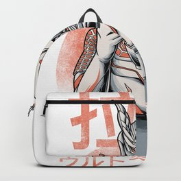 Ult-Ramen zero Backpack