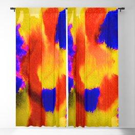 Quantum Question Blackout Curtain