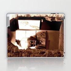 Trapped Man Laptop & iPad Skin