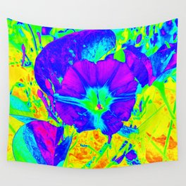 Floral 103 Wall Tapestry