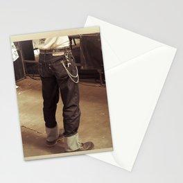 Rockabilly look Stationery Cards