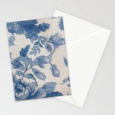 Floral V3 Stationery Cards